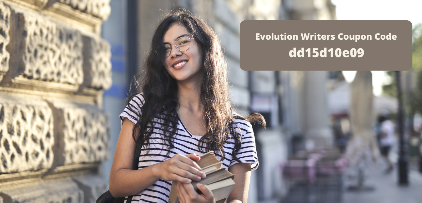 EvolutionWriters Coupon Code
